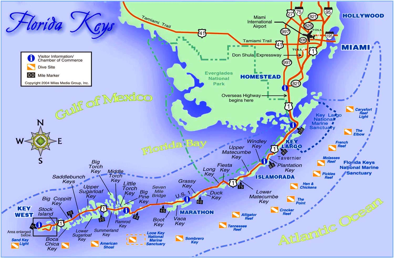 Key west florida spring break packages