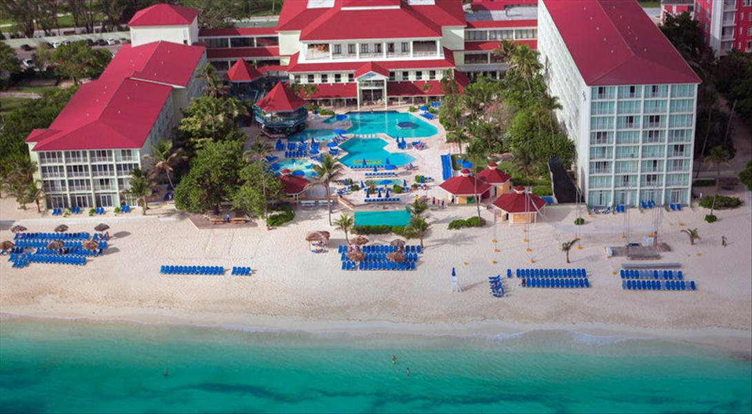 BREEZES BAHAMAS <br>ALL INCLUSIVE