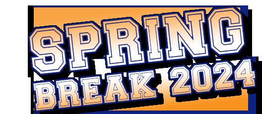 Stony Brook Spring Break 2020.Your Spring Break 2020 Headquarters Trips Packages Vip